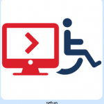 eSSENTIAL ACCESSIBILITY assistive technology setup
